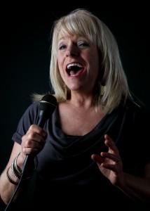Joanne Broh - press photo