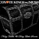 Coyote Kings CD cover
