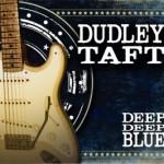 Dudley Taft CD cover