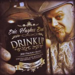 Eric Hughes Band CD cover