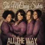 McCrary Sisters CD cover