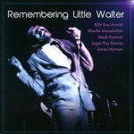 Remembering Little Walter CD cover