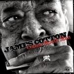 James Cotton CD cover