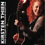 Kirsten Thien CD cover