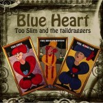 Too Slim & Taildraggers CD