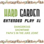 Hard Garden CD cover