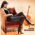 Kara Grainger CD cover
