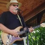 Robin Gibson Blues Band