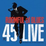 Roomful of Blues CD cover