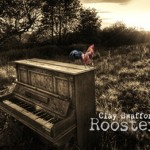 Clay Swafford CD cover