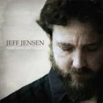 Jeff Jensen CD cover