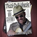 Mike Schermer CD cover