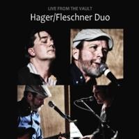 Hager Fleschner CD cover