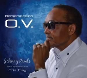 Johnny Rawls CD cover