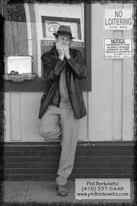 Phil Berkowitz (press photo)