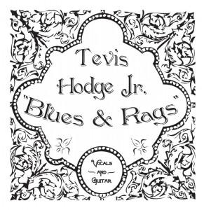 Tevis Hodge Jr CD cover