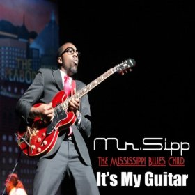 Mr Sipp CD cover