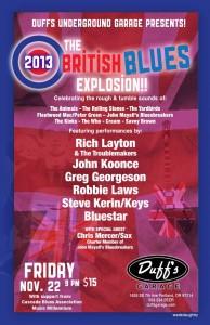 British Blues Explosion_2013