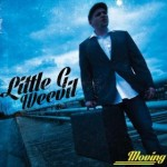 Little G Weevil CD cover