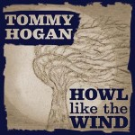 Tommy Hogan CD cover