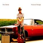 Voo Davis CD cover