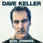 Dave Keller CD cover