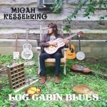 Micah Kesselring CD cover