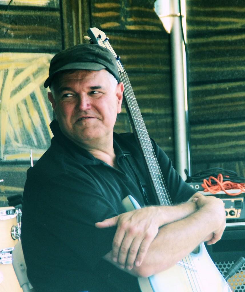 Jim Miller - photo by Greg Johnson