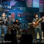 Ben Rice and Illamatics - Cascade Blues Association
