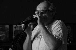 Jim Wallace (photo by Greg Johnson)