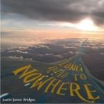 Justin James Bridges CD cover