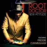 Root Doctor CD cover