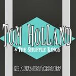 Tom Holland CD cover