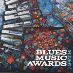 34th Blues Music Awards CD cover