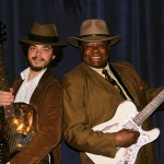 Inner City Blues Tevis and Norman - Photo by Greg Johnson