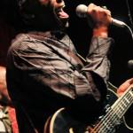 Joe Louis Walker - photo by Greg Johnson