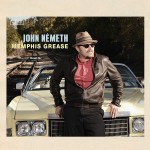 John Nemeth CD cover