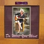 Tess Barr CD cover
