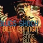 Billy Branch CD cover