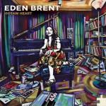 Eden Brent CD cover