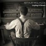 Arthur Migliazza CD cover
