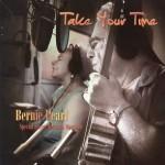 Bernie Pearl CD cover
