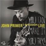 John Primer CD cover