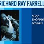 Richard Ray Farrell CD cover
