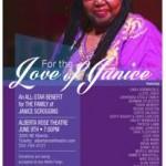 love of janice