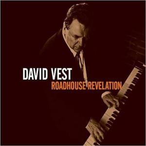 David Vest CD cover