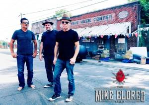Mike Eldred Trio - press photo