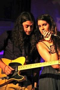 Ori Naftaly Band - press photo