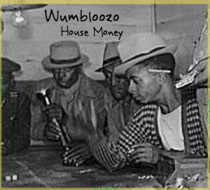 Wumbloozo CD cover