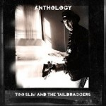 Too Slim and the Taildraggers CD cover